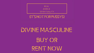 Connecting to Divine Masculine
