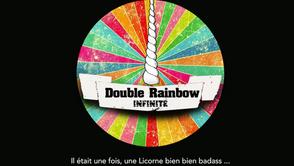 Double Rainbow Infinite #1 : La menace fantoche