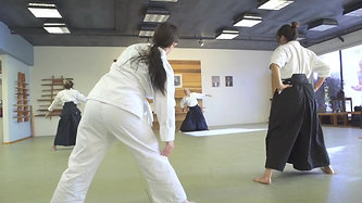 Aikido for Every Body