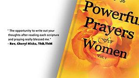 Powerful Prayers for Women vol.. 1