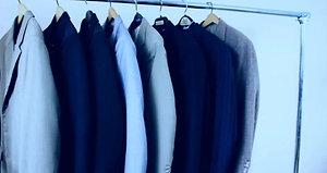 13 Suits Final Dress (Take 2)