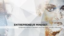 Entrepreneur Mindset und Motivational Speech. Unternehmerisch Denken und Handeln: endlich Montag!