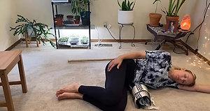 Full Body Self Massage