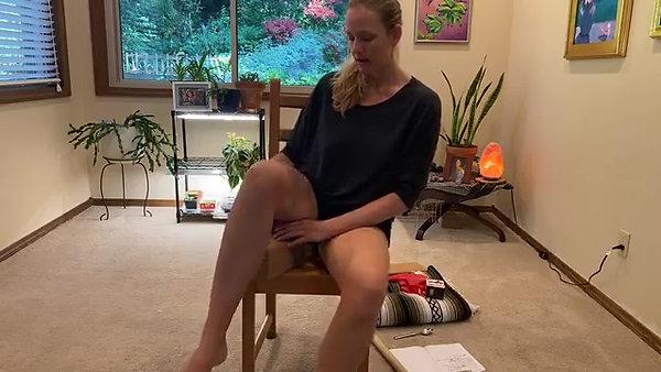 Knee Rehab: Deep Knee reset
