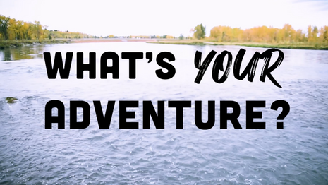What's Your Adventure: Fish Creek Park