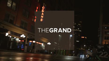 Calgary's Grand Theatre