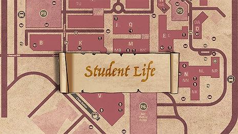 Student Life at SAIT