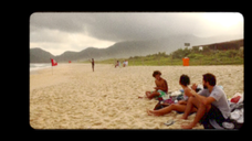 CO-CRIE - Marina Santos - Viagem RJ