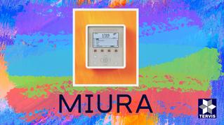 Sistema Miura: dedicato ai professionisti della sicurezza.