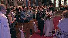 Glykeria & Greg's Wedding