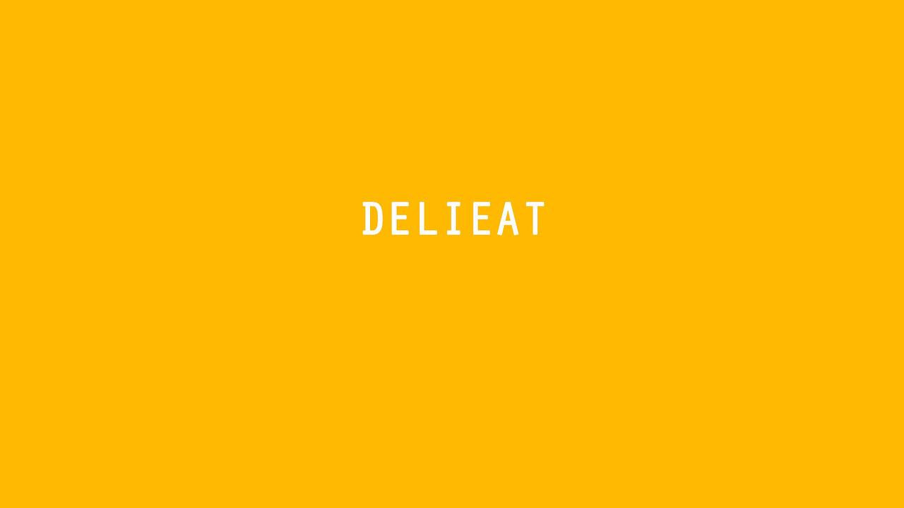 DELIEAT
