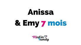 Témoignage Anissa & Emy