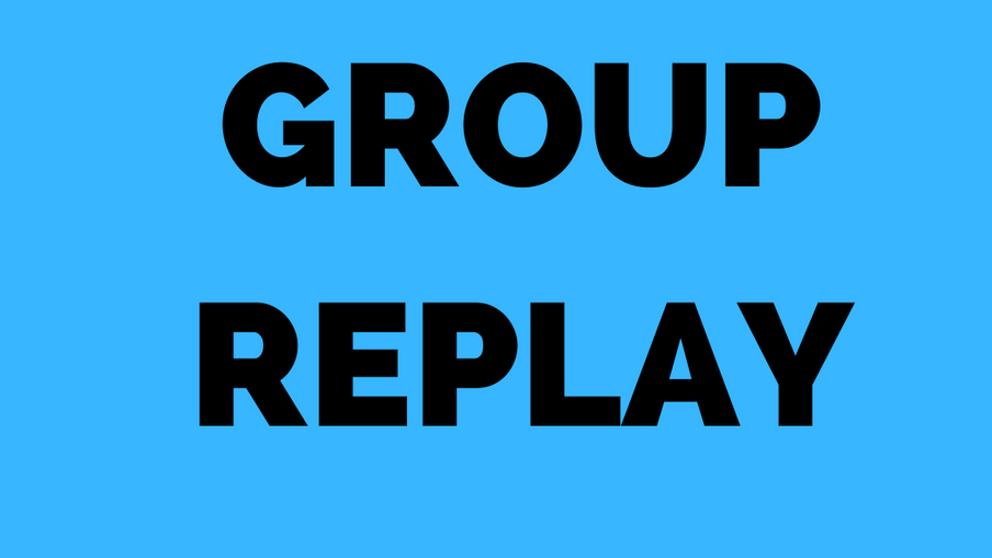 Replay group