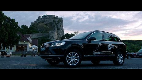 Volkswagen China Brand Film - Never Stop