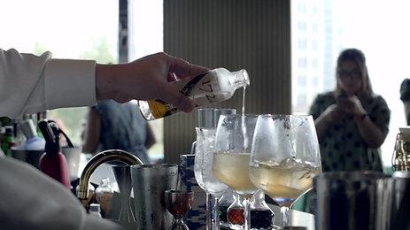 Gin Mare - Trailer