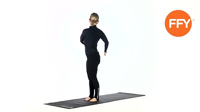 Freestyle Fitness Yoga Online Teacher Training