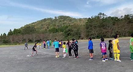 10/27(SAT) 大運動会②