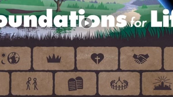 Foundations for Life Series