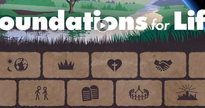 Foundations for Life 9