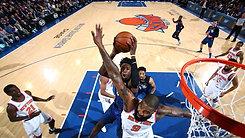 Jamel Artis 16 Points vs. Knicks (4/3/2018)