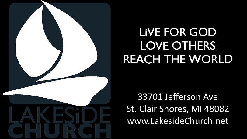Lakeside Live Stream