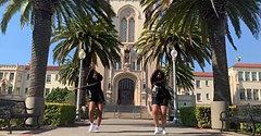 SFSU NPHC Meet the Black Greeks