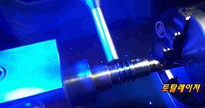 SUS,Inconel 레이저기밀용접