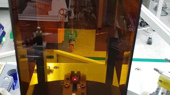자동화(FA)레이저마킹