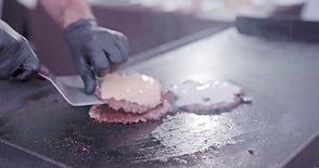 Full Metal Burgers Promo