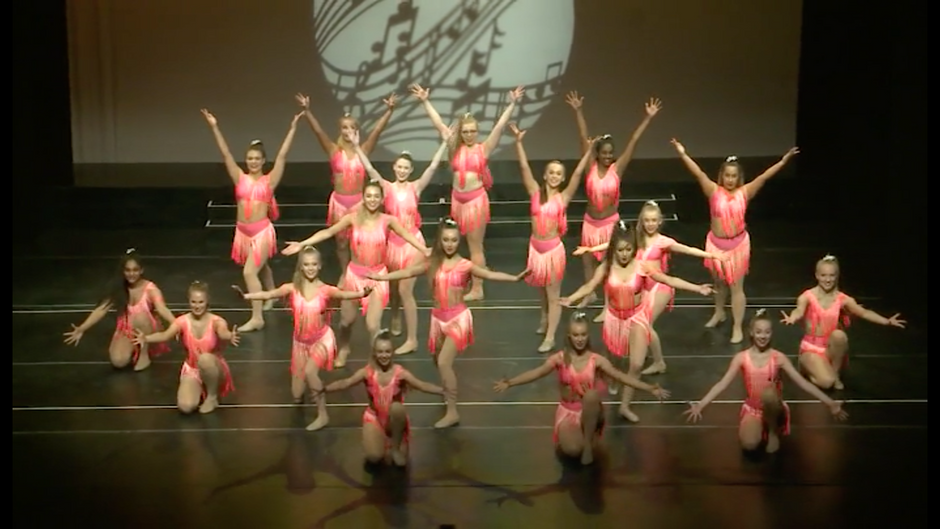 DB Dance Videos