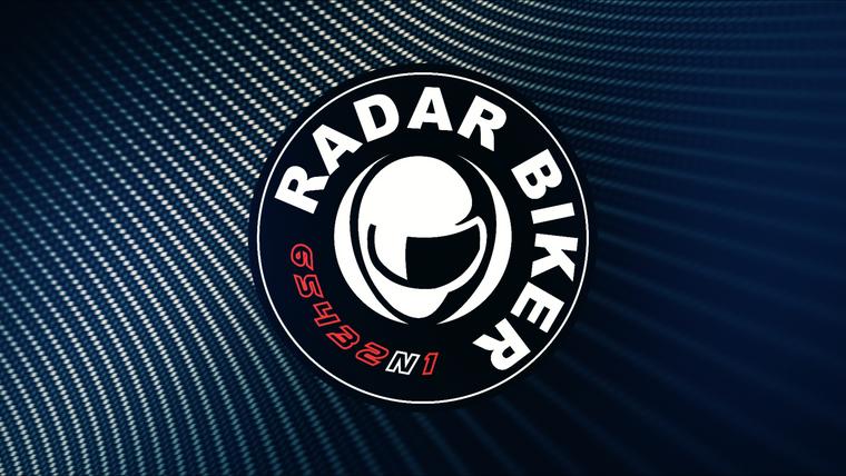 Publicidad Radar Biker