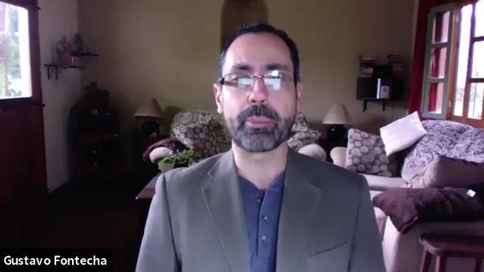 VIDEO GUSTAVO FONTECHA