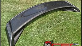 Nissan GTR R35 CFC Carbon Fiber Spoiler