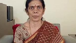 Saradambal (Attender)