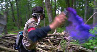 GRC Paintball Social