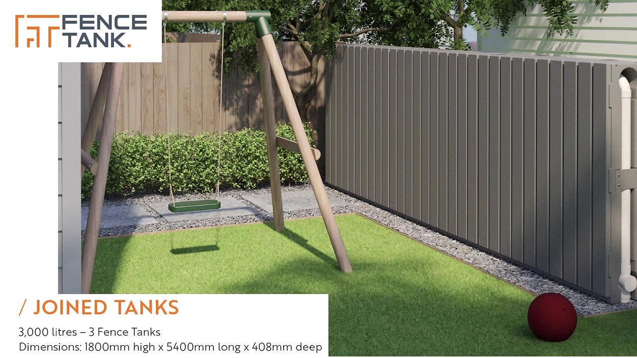 Short FenceTank Webinar
