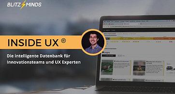 InsideUX® Produktdemo - Deutsch