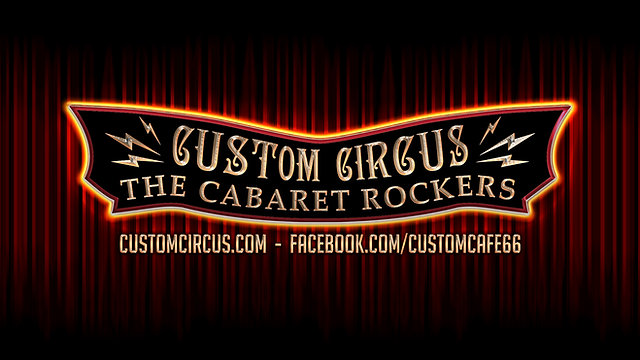 Custom Circus Shows