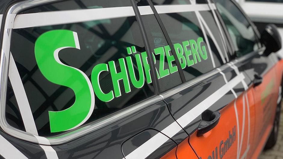 Videokanal der Firma Schürzeberg