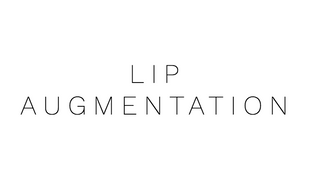 Lip Augmentation 1