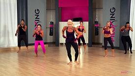 Piloxing - entre Pilates, Boxe et Danse