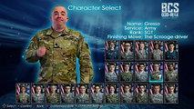BCS 030-18 Class Video