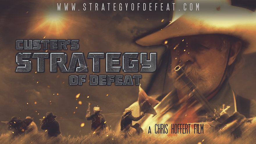 Custer's Strategy of Defeat Teaser 2