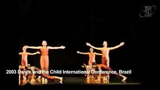 Dance and the Child International Conference, Brazil (2003)