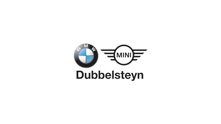 BMW M5 COMPETITION - BMW DUBBELSTEYN
