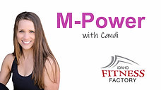 M-Power with Candi
