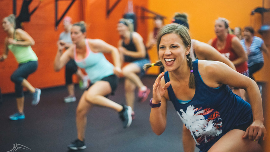 Group Fitness Overview