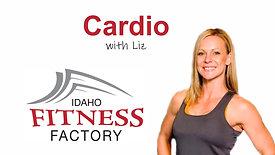 Cardio with Liz