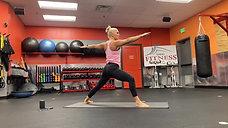 Power Yoga 2 with Ashly