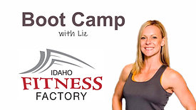 Boot Camp with Liz